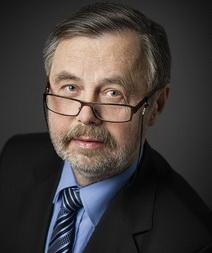 Prof. Jerzy Kątcki_zdj