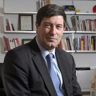 Mauro Dell`Ambrogio Sekretarz Stanu ds. Edukacji, Badań i Innowacji Szwajcarii