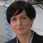 Dr inż. MBA Monika Lamparska-Przybysz — właściciel firmy konsultingowej Biopharma Consulting