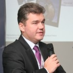 Mariusz Ignatowicz — Partner at PwC Tax and Legal Department