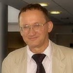 Piotr Grabiec — Professor at the Institute of Electron Technology (ITE)