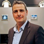 Renato Di Rubbo — Chief Marketing Officer of Franke Group and Franke Kitchen Systems
