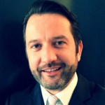 Johannes Ermatinger — Owner and managing partner of RBU management consulting partners